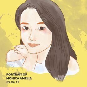 Monica Amelia