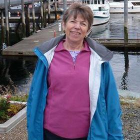 Marjorie Williams