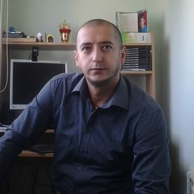 Daniel Draghici