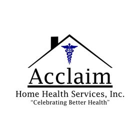 Acclaim Home Health Services
