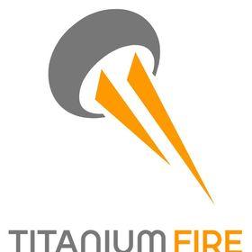 Titanium Fire