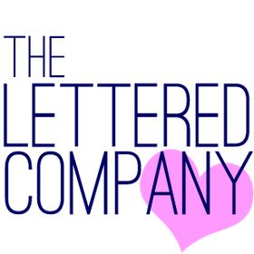 The Lettered Company