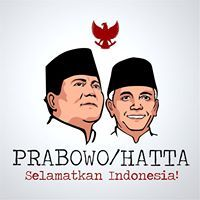 Dukung Prabowo Hatta