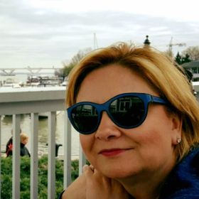 Aylin Oran CARAMELCATERS