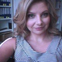 Kamila Kotěrová