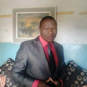 Mesuli Nkomo