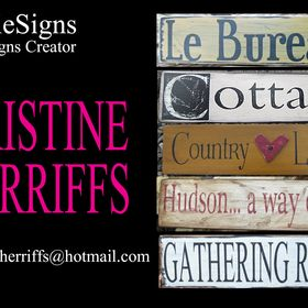 ChristieSigns