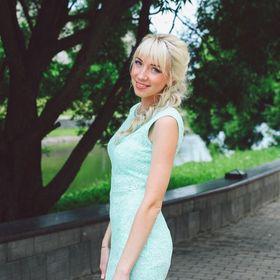 Marina Illarionova