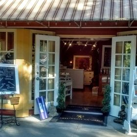 Sweetgrass Naturals, Fort Langley, BC