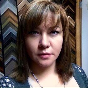 Nadezhda Nevezhina