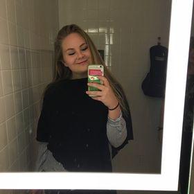 Nathalie Nordström