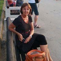 Anita Carlinge