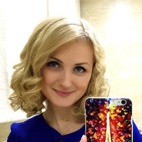 Anastasia Kolcheva