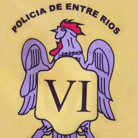 Jefatura Policía Villaguay