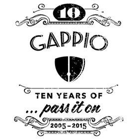 Gappio 10