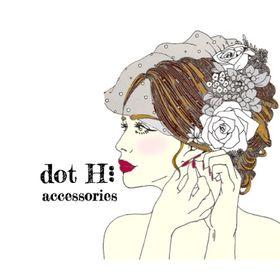dot H
