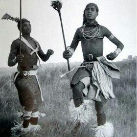 Viwe Nyati