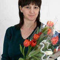 Galina Shestyorkina