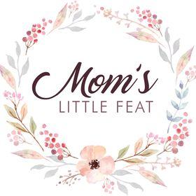 Mom's Little Feat