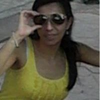 Angélica Orozco