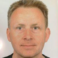 Lars Brohave