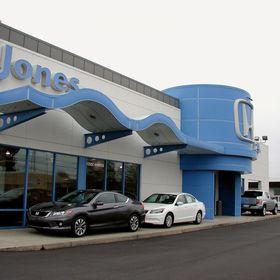 Jones Dealerships, Inc