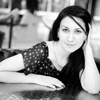 Tetiana Rozhkova
