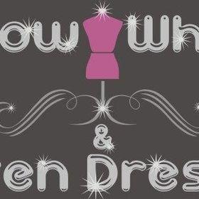 Snow White & Seven Dresses