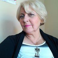 Teresa Rosinska
