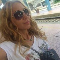 Katy Yunina