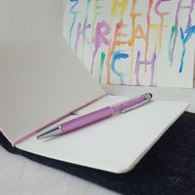 Ziemlich    -    KreativICH   ///////   ....    Meine DIY´s, Geschenke aus Papier und Bookbinding