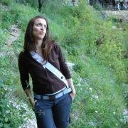 Ioanna Giali