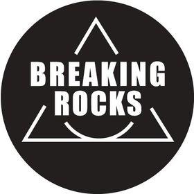 Breaking Rocks