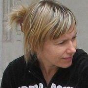 Agnieszka Rudzik-Sawicka