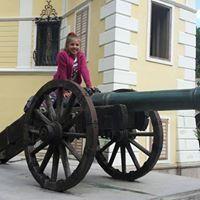Saška Fecková
