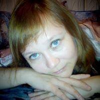 Светлана Хованская