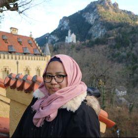 Tifani Dame Hasany