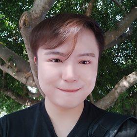 Blake Huang