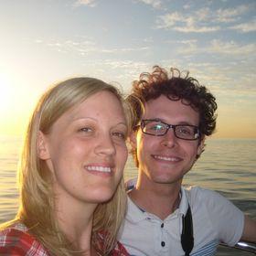 Ben & Kate Rowe