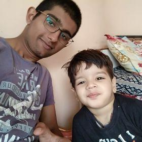 Bhavesh Suthar