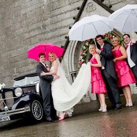 Wedding Cars Dublin Limo Hire Ireland