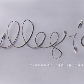 Allegria Discover Fun in Business