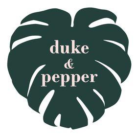 duke & pepper