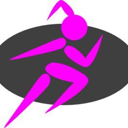 Running Girl No Limits:)