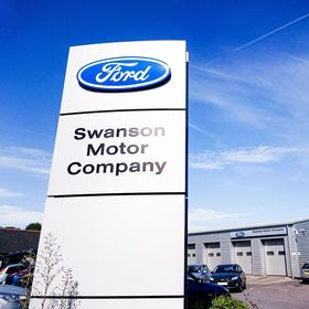 Swanson Ford