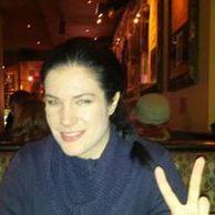 Cristina Gudasz