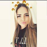 Sharina Jacely