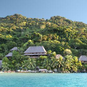 Tsara Komba Luxury Beach & Forest Lodge