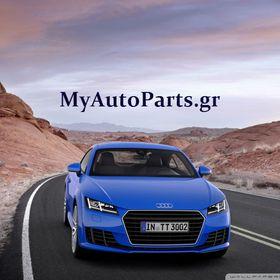 Ανταλλακτικά Αυτοκινήτων Myautoparts On Line