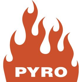 Pyro Marketing, Advertising & Brand Development